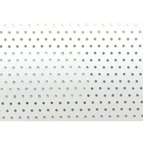 Jaluzele orizontale Aluminiu Perforat 199