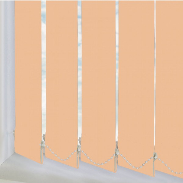 Blades for vertical blinds, Eden V10, blade width 127 mm