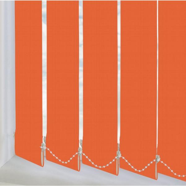 Blades for vertical blinds, Eden V11, blade width 127 mm