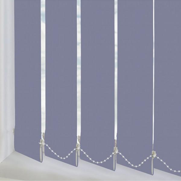 Blades for vertical blinds, Eden V12, blade width 127 mm