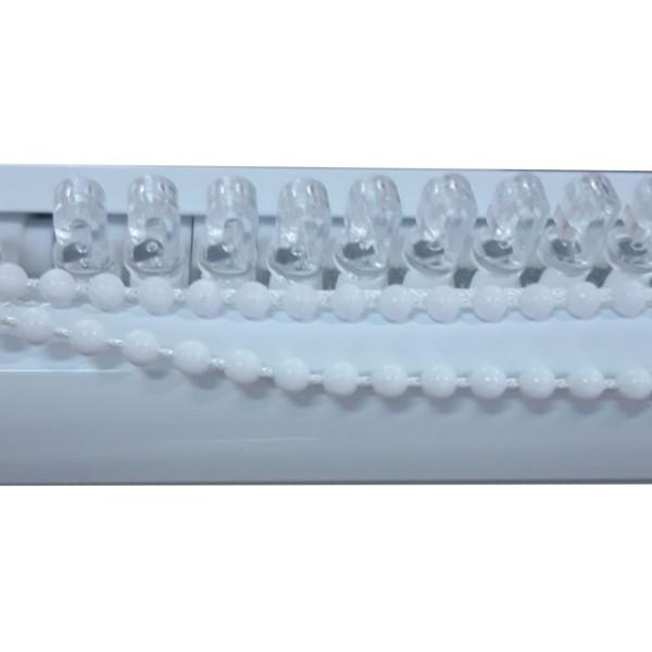 Jaluzele verticale standard ECO V74, latime lamela 127 mm