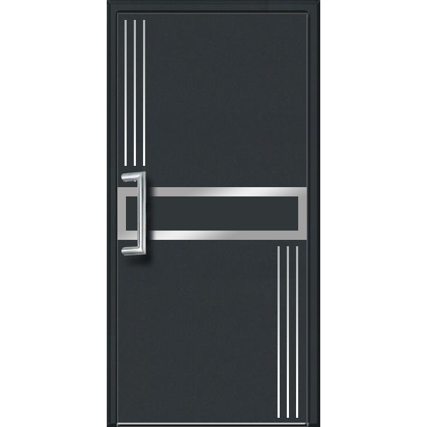Panel ornamental Alon