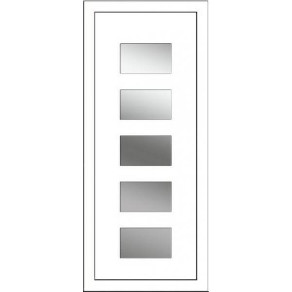 Panel ornamental Rigel