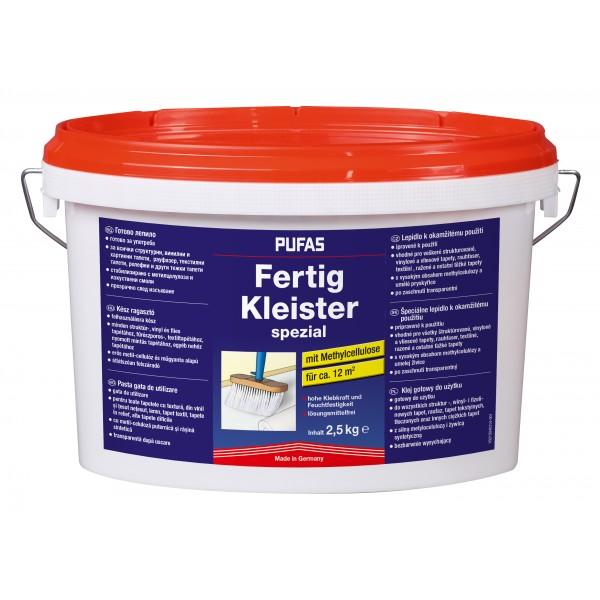 Adeziv pasta Pufas special 2.5kg