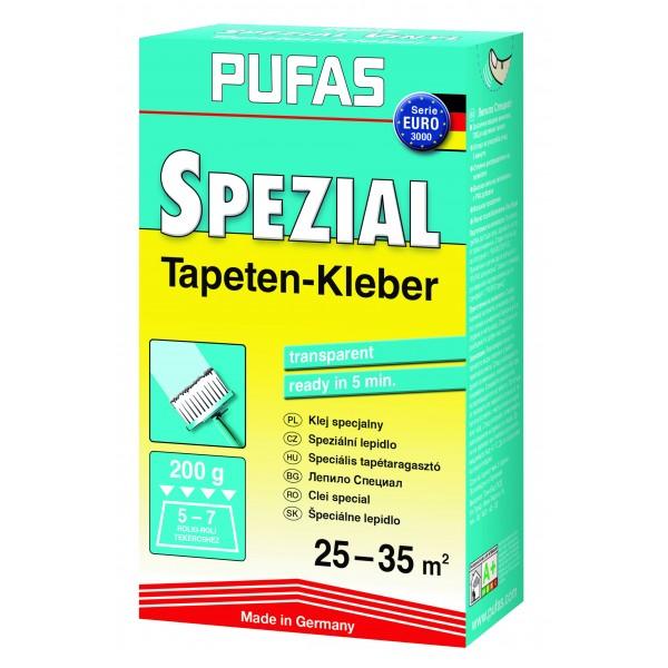 Adeziv tapet Pufas Spezial Tapeten Kleber 200gr