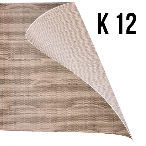 Rulou textil Romance Colors K12