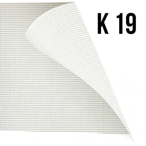 Rulou textil Office K19