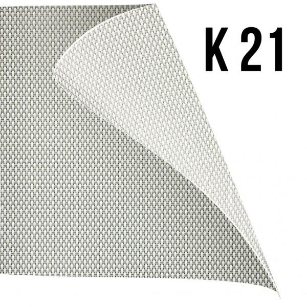 Rulou textil Office K21