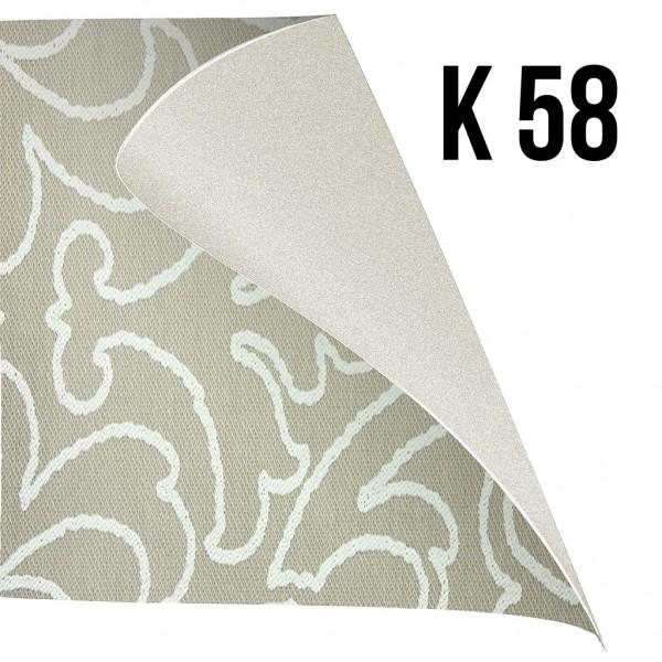 Rulou textil Artdesign K58