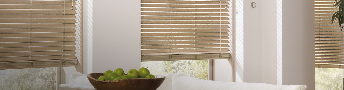 Brief history of horizontal blinds