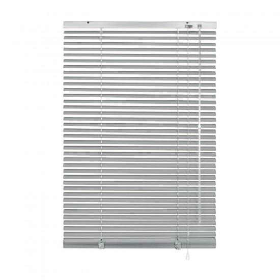 Horizontal blinds Perforated aluminum, custom dimensions