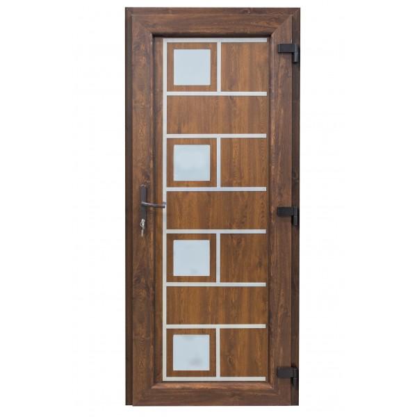 Entrance door - EFRAIM Model
