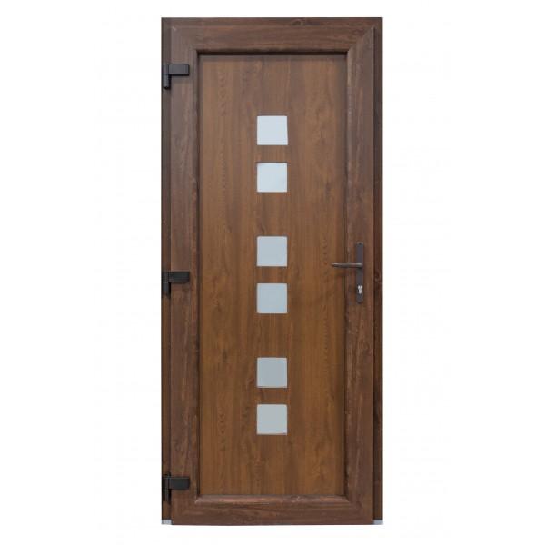 Entrance door - KINGA Model