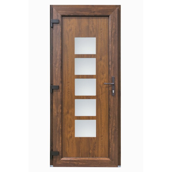 Entrance door - GISELA MIA