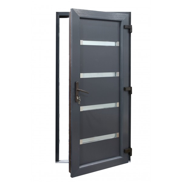 Entrance door - MOSS Model